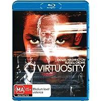 Virtuosity (Blu-ray)