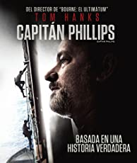 Capitan Phillips [Blu-ray]