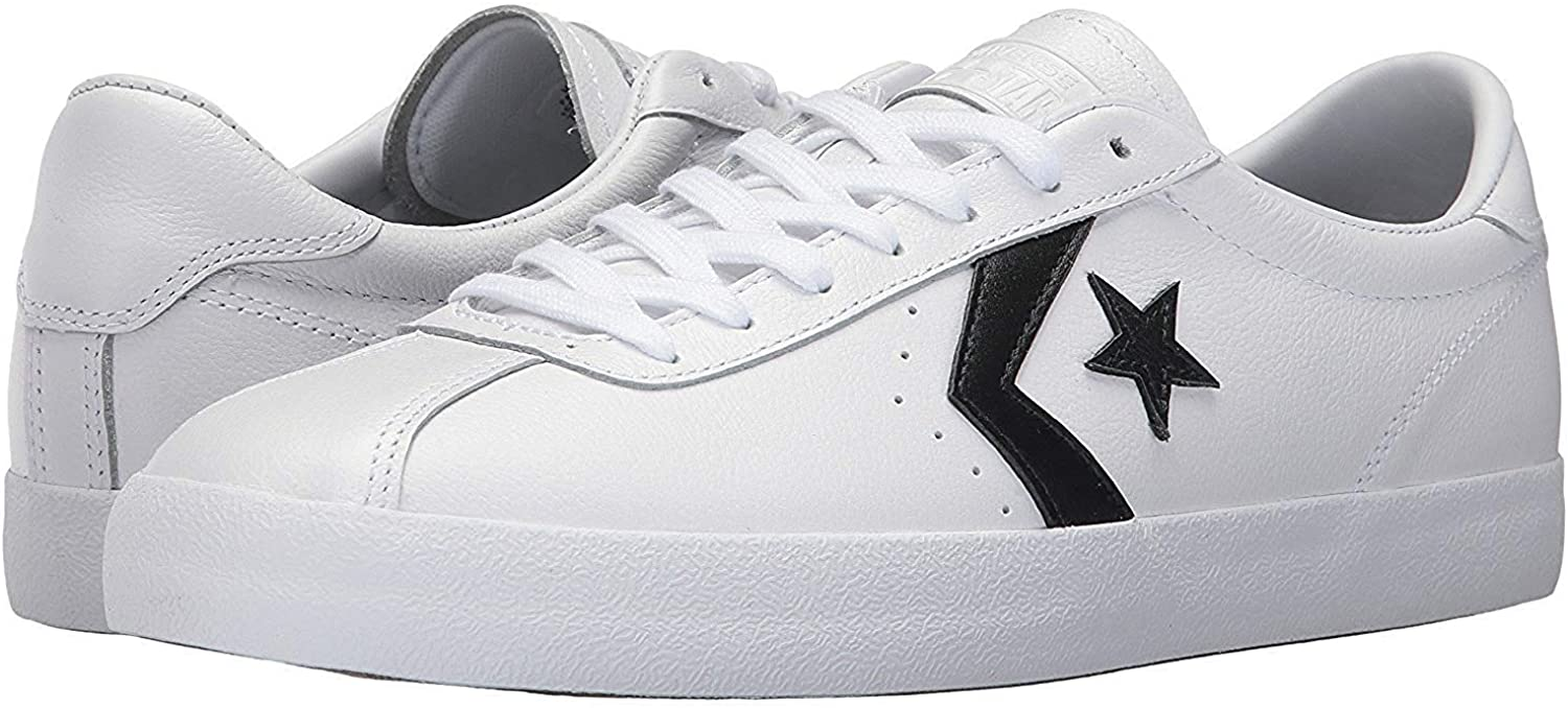 Converse Unisex Breakpoint Ox Low Top