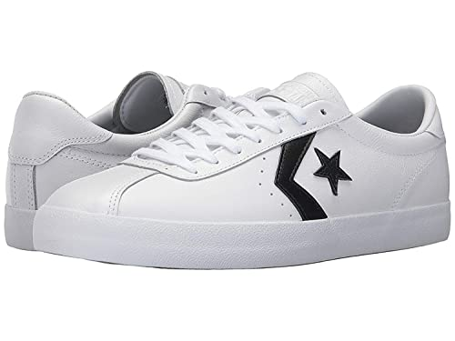 fc2c5c858f6 Converse BREAKPOINT OX Unisex Adults  Low-Top Sneakers  Amazon.co.uk ...