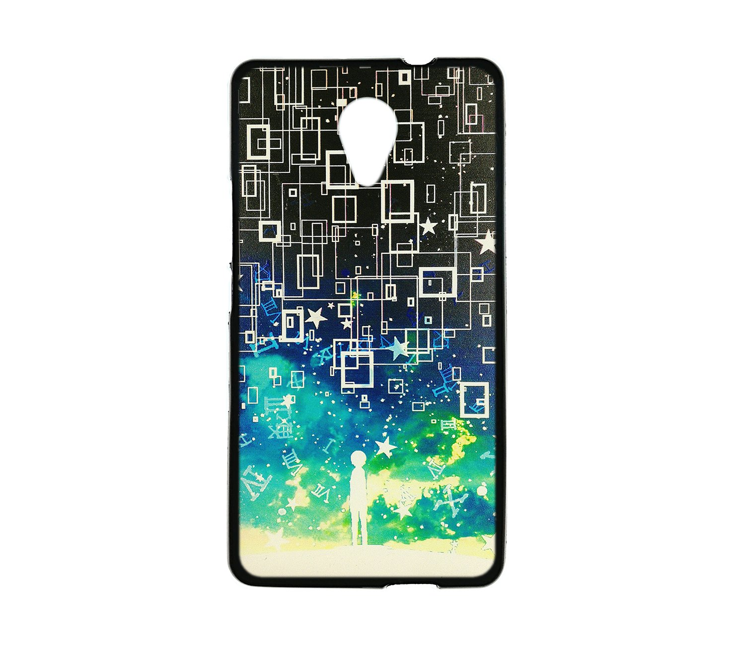 Amazon.com: Case for Lanix Ilium X710 Case TPU Soft Cover CS: Cell Phones & Accessories