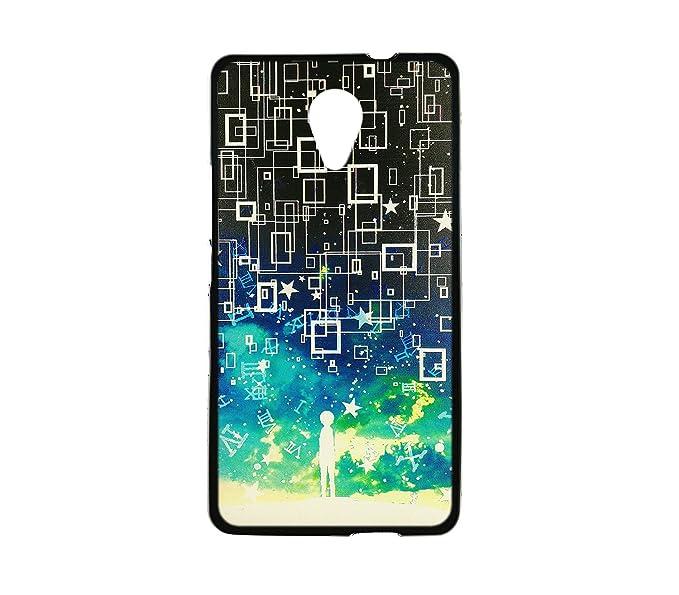 Amazon.com: Case for Lanix Ilium X710 Case TPU Soft Cover XK ...