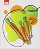 Natural Science 1º - Activity Book (ByMe) - 9788415867135