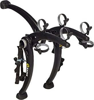Saris Bones 2-4 Bicycles Trunk Bike Racks