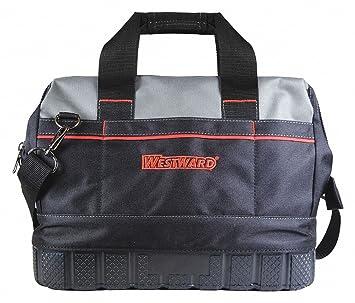 Amazon.com: Westward 53JW37 - Bolsa de herramientas para uso ...