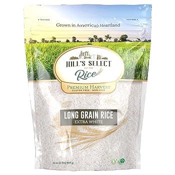 Hill's Select Long Grain White Rice