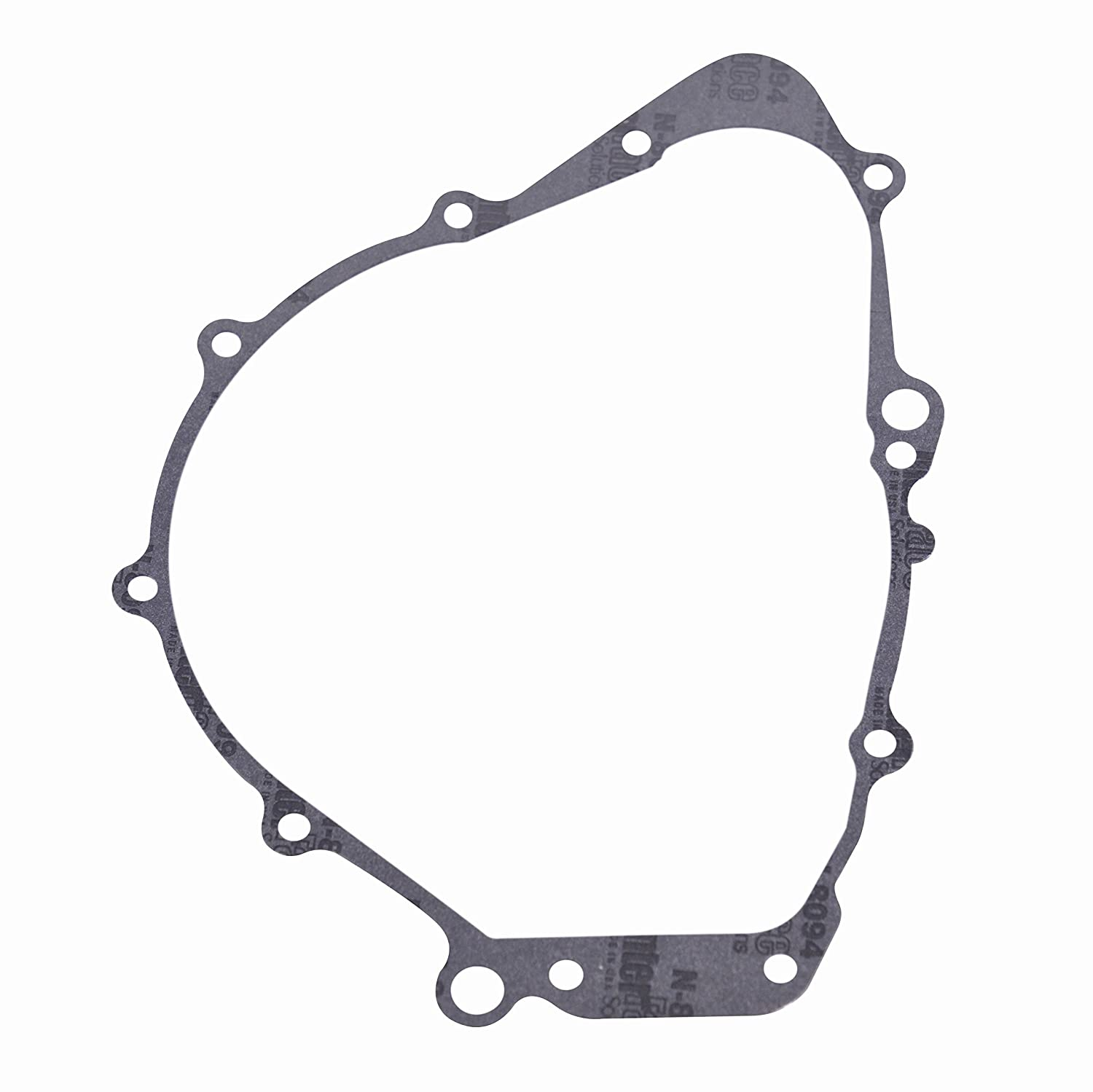 Crankcase Cover Gasket For Yamaha YFM 600 YFM600 Grizzly 600 1998 1999 2000 2001 OEM Repl.# 4WV-15451-00-00
