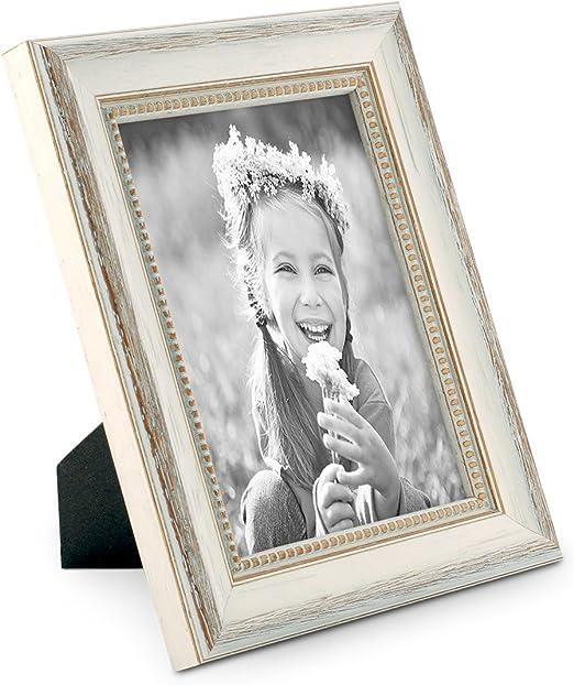 Bilderrahmen Marie 10x15 cm 15x20 cm und 20x25 cm 13x18 cm