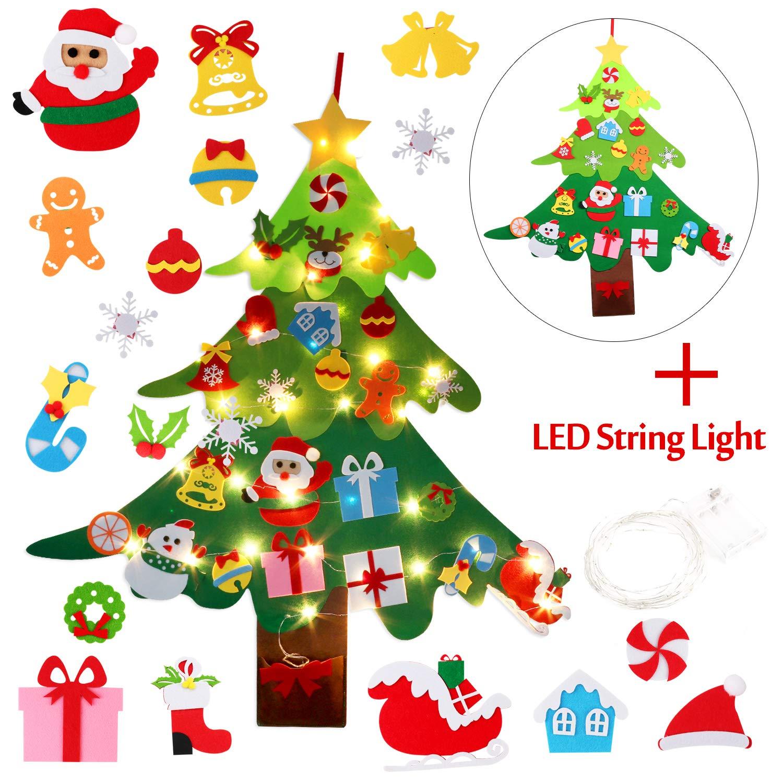 Für Kinder eine tolle Möglichkeit Weihnachten selbst mitzugestalten