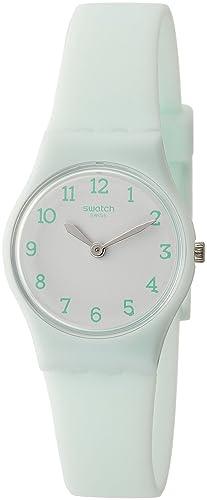 d334f60f266d Swatch Inteligente Reloj de Pulsera LG129  Amazon.es  Relojes