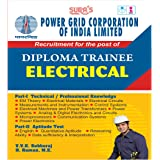 Power Grid Corporation Of India Ltd ( PGCIL ) Diploma Trainee Electrical Exam Books 2018