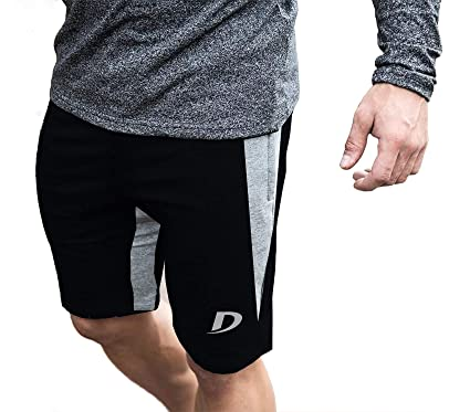 01e645b532 Decisive Fitness Gym Shorts for Men,Workout Shorts for Men,Cycling Short, Sport