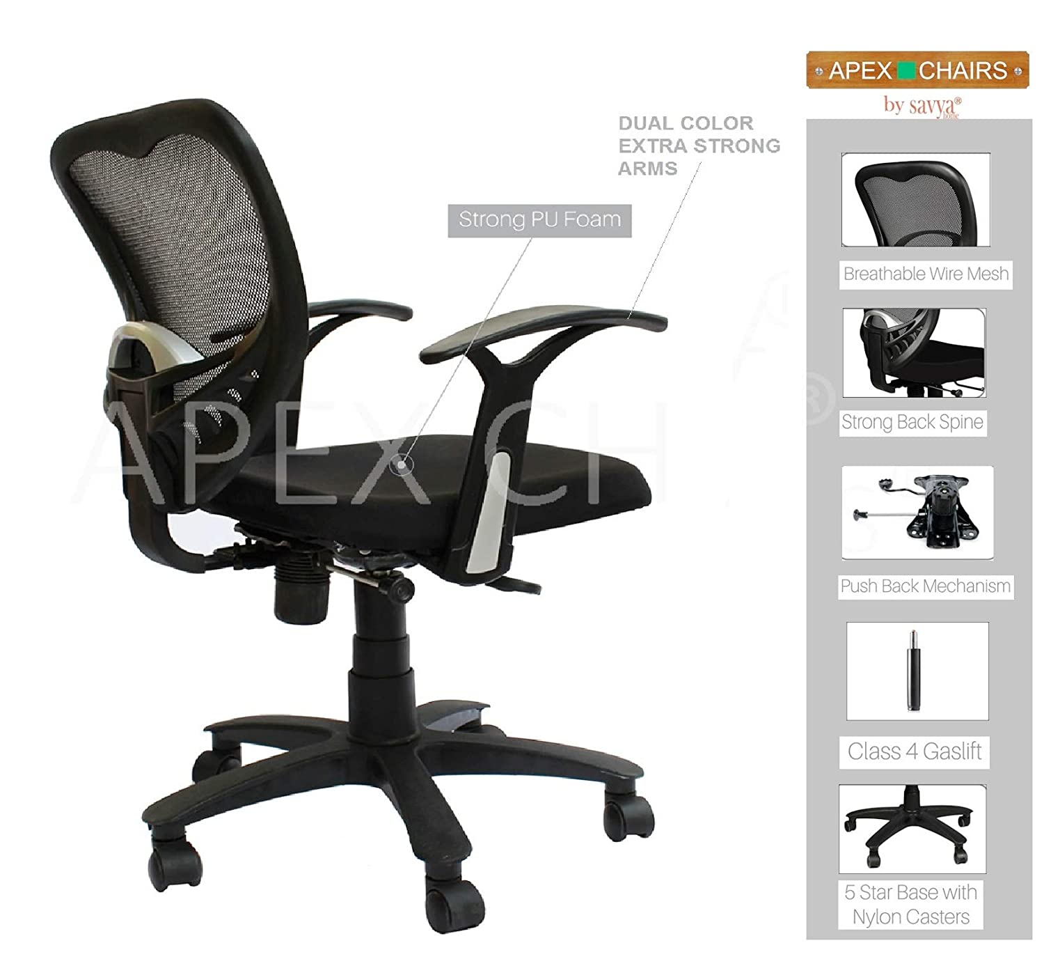 APEX Chairs