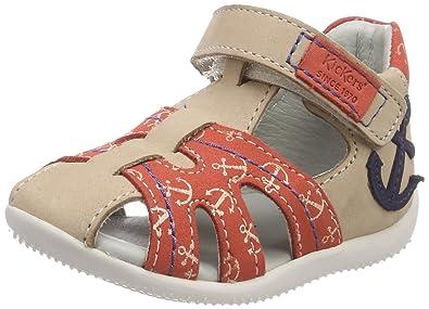 70360fc68fe928 Kickers Balneaire, Sandales bébé garçon: Amazon.fr: Chaussures et Sacs