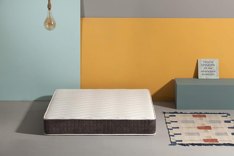 Soy Neo, el colchón viscoelástico Que lo Tiene Todo, Calidad, garantía y un Precio Justo. (90 x 200 cm): Amazon.es: Hogar