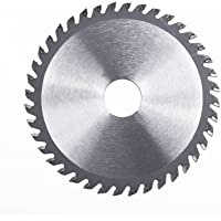 """benliestore 115/125mm 40T Circular Saw Blade Wood Cutting Disc for Metal Chipboard Cutter 4/5"""" Multitool Power Tool for…"""