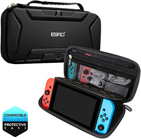 Funda para Nintendo Switch, Accesorios para Nintendo Switch ...