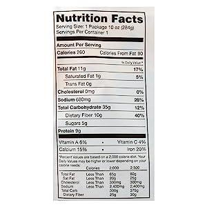 Vana Life Foods, Green Chickpea Kale Pototo Tomato, 10 Ounce