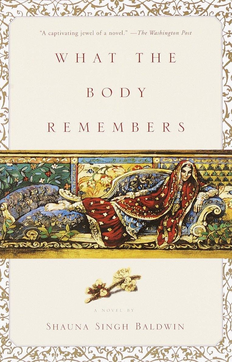 What the Body Remembers: A Novel pdf