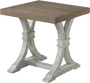 Lane Home Furnishings Vintage Revival End Table