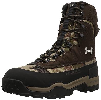 design de qualité cf7ed 43a1a Under Armour Women's Brow Tine 2.0 400G Military and Tactical Boot, Ridge  Reaper Camo Barren/Maverick Brown/Smoke