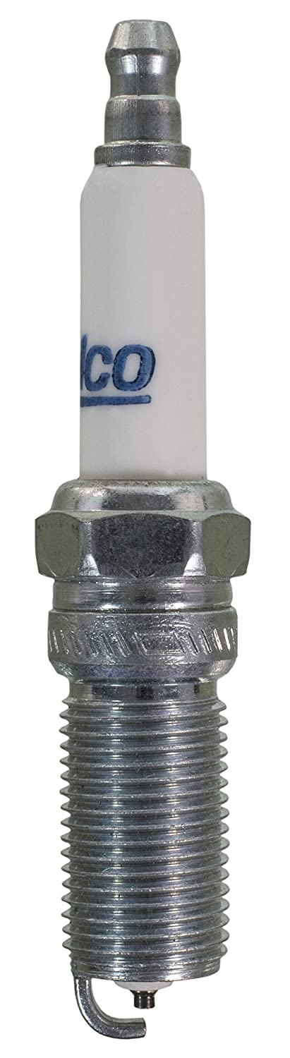 ACDelco 17 Professional RAPIDFIRE Spark Plug Pack of 1