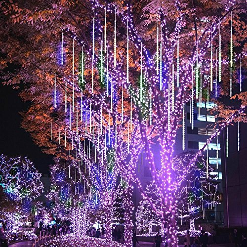 Best Christmas Lights For Outdoor Trees - 7