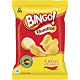 Bingo Yumitos Original Style, Salted, 60g