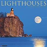 Lighthouses 2020 Wall Calendar