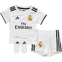 adidas Real Madrid Minikit, Bebé-Niños