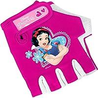 Stamp Princess Disney Gants de vélo Rose