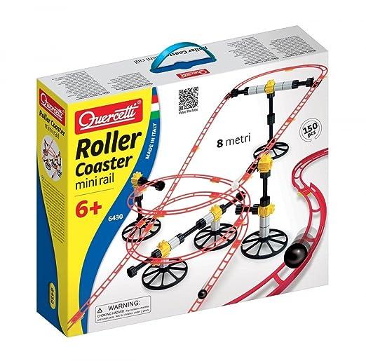 5 opinioni per Toyland Pista Roller Coaster Basic, 06430