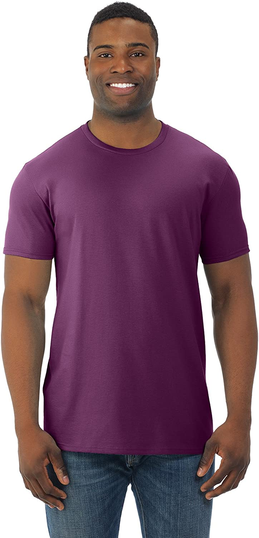 Fruit of the Loom Men's Crew T-Shirt
