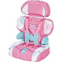 Casdon Doll Car Booster Seat - Bring Your Favorite Friend for a Ride!