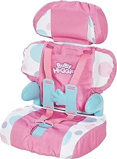 Casdon Baby Huggles Doll Car Booster Seat