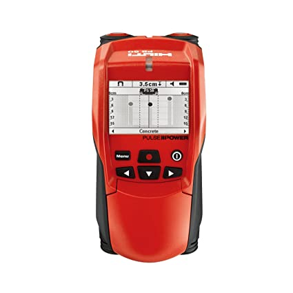 Hilti PS 50 - Detector de escáner de pared (metal, detector de madera,