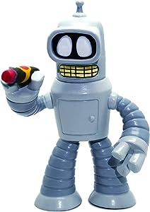 Funko Mystery Mini - Sci-Fi Classics [Series 2] - Bender [Futurama] - 1/6 Rarity