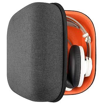 Amazon.com: geekria Auriculares carcasa para AKG Q701, k701 ...