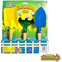 PlayWrite Junior Gardener Set [colour may vary]