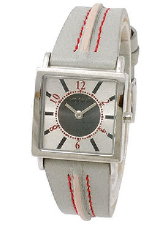 Kookai Damen-Armbanduhr Analog Quarz Leder 16160004