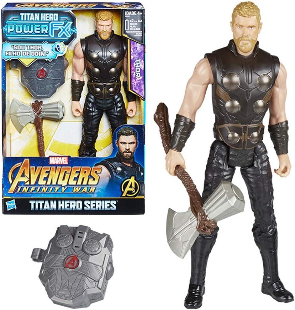 Thor 12 Marvel Avengers Infinity War Series