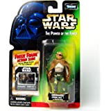 Star Wars: Power of the Force Freeze Frame Orrimaarko (Prune Face) Action Figure