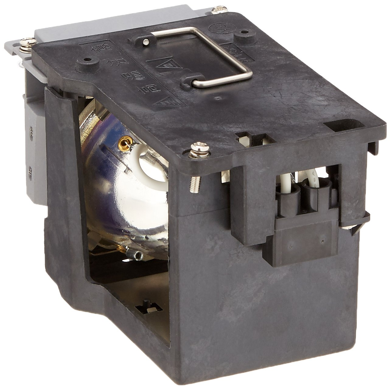 Toshiba Tdp Tw100 Projector Replacement Lamp With Housing Electric Circuit Electronics