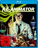 Re-Animator (Blu-Ray) [Import anglais]