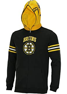 Youth Boston Bruins Legendary Hoodie