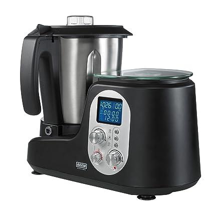 BEEM Germany Thermo Star MiXX e Cook, Robot da cucina multi funzione ...