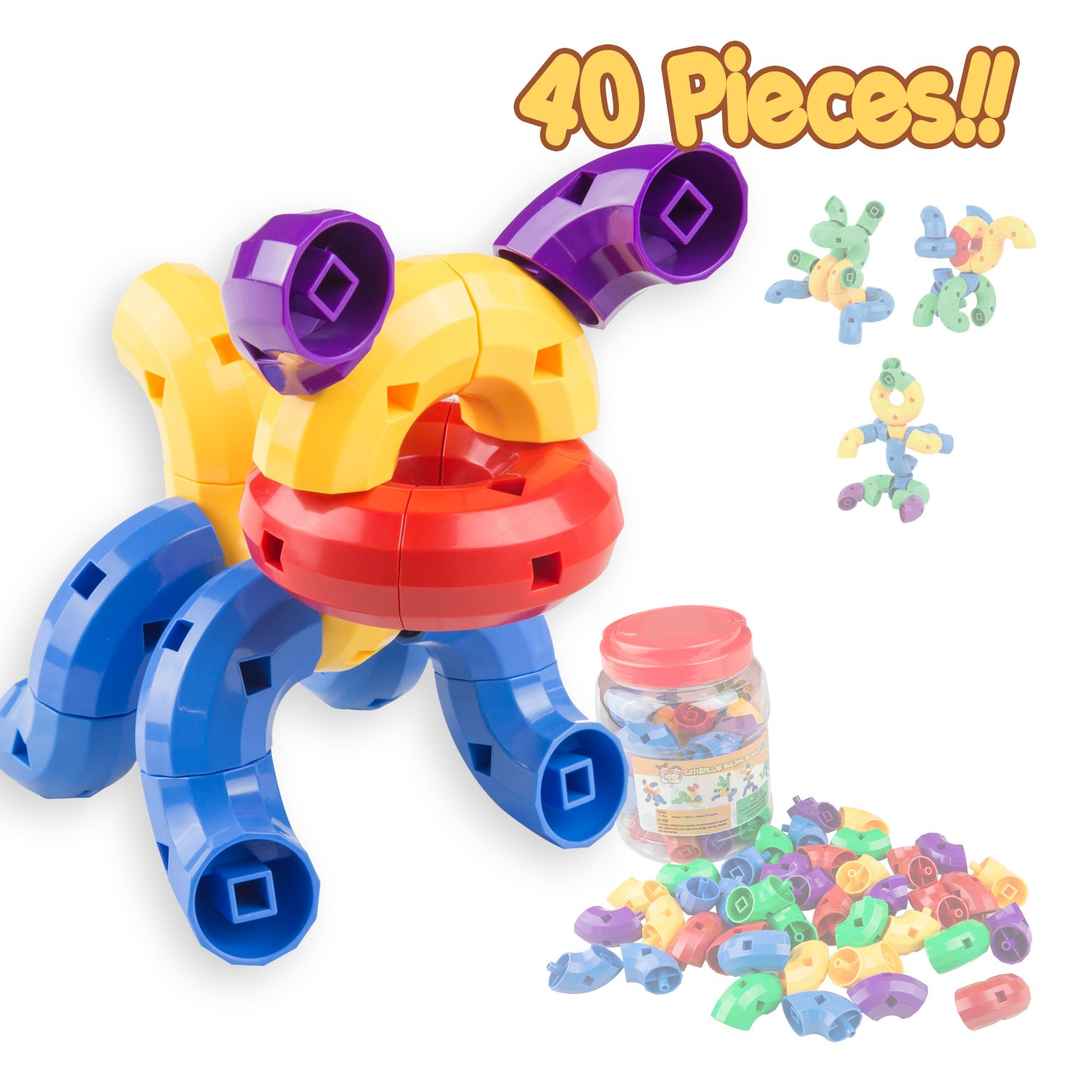 Amazon Stacking & Nesting Toys Toys & Games