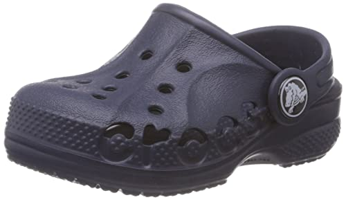 d33a3855789eeb Crocs Unisex-Kinder Clogs