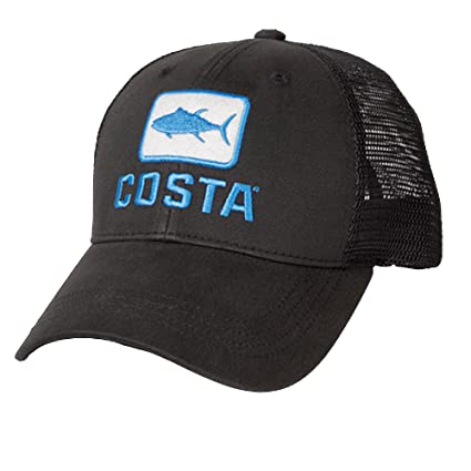 f5721adab41 Costa Del Mar Tuna Trucker Hat