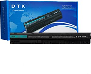 Dtk Laptop Battery M5Y1k for Dell Inspiron 14 3000 N3451 3551 5000/15 3000 3458 3451 5458/15 3000 5451 5455 3558 5551 5555 5558 5758 ; Vostro 3458 3558 [14.8V 2400MAH]